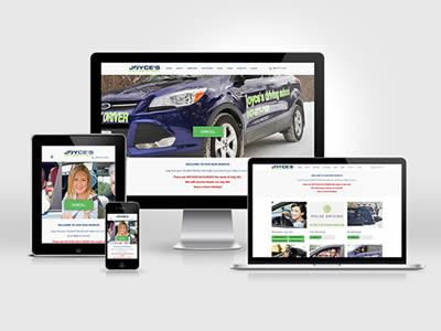 FREE Website - DrivingSchool.Software